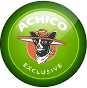 Achico - Dierenhandel exclusief in Chihuahuas